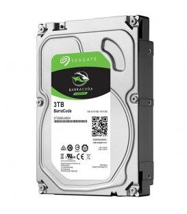 SEAGATE BARRACUDA 3TB / 7200 RPM