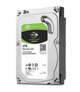 SEAGATE BARRACUDA 4TB / 7200 RPM