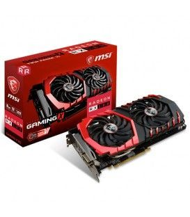 MSI RX 580 GAMING X OC (8GB GDDR5)
