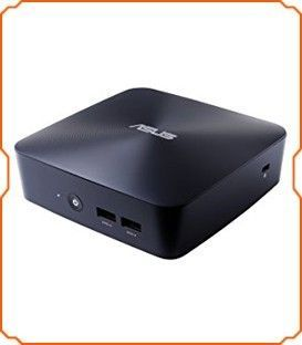 BAREBONES MINI PC