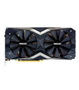 INNO3D RTX 2060 SUPER GAMING OC X2 (8GB GDDR6)
