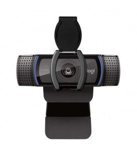 Logitech HD Pro Webcam C920s / FULL HD