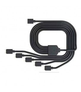 COOLER MASTER A-RGB 1-A-5 SPLITTER CABLE