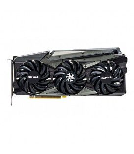 INNO3D GEFORCE RTX 3060 TI ICHILL X3 RED
