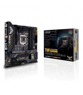 ASUS TUF GAMING B460M PLUS WI-FI