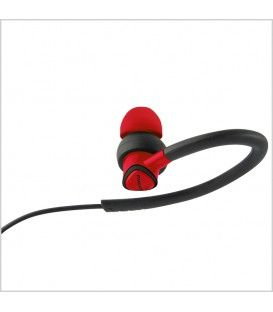 EAE01 Sport Earphones DEEP BASS