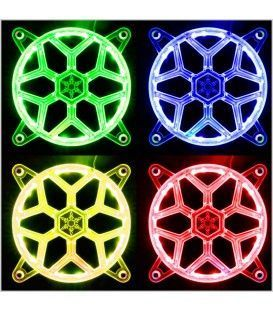 RGB FAN GRILL FG121 (120mm)