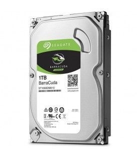 SEAGATE BARRACUDA 1TB / 7200 RPM