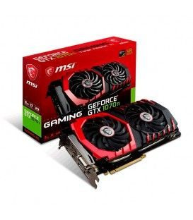 MSI GTX 1070 Ti GAMING 8G (8GB GDDR5)