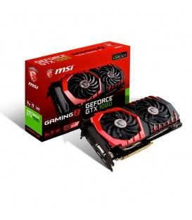 MSI GTX 1080 GAMING X 8G (8GB GDDR5)