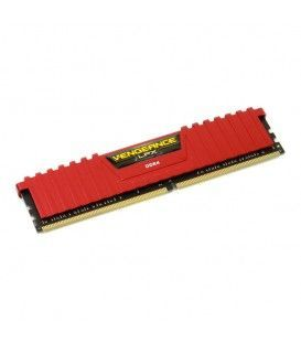 Corsair VENGEANCE LPX - 8GB (DDR4) - 2133/2400/2666mhz - CL16
