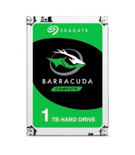 1TB Seagate Guardian BarraCuda ST1000LM048 / 5400 rpm