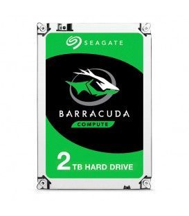 2 TB Seagate Guardian BarraCuda ST1000LM048 / 5400 rpm