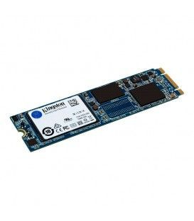 120GB Kingston SSDNow UV500 / 7200 rpm