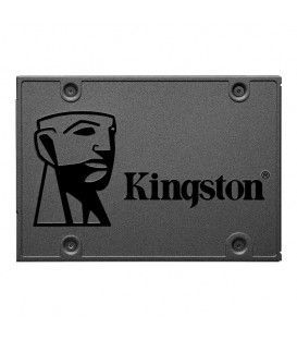 480GB Kingston SSDNow A400 SSD
