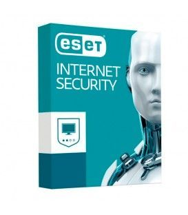 ESET NOD32 Internet Security / Licencia 1 PC