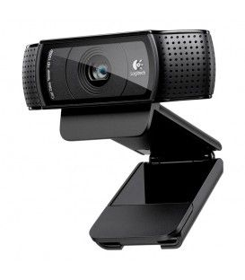 Logitech HD Pro Webcam C920 / FULL HD