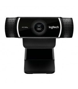 Logitech HD Pro Webcam C922 / FULL HD