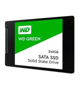 240GB WD Green WDS240G2G0A SSD