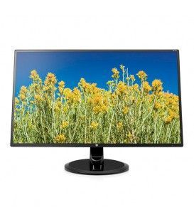 HP 27y - FULL HD - ADS-IPS - PLANO - 27""