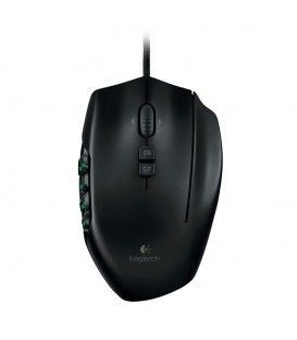 Logitech Gaming Mouse G600 MMO (8200 DPI)