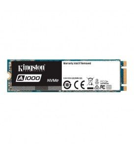 480GB Kingston A1000 / M.2 2280