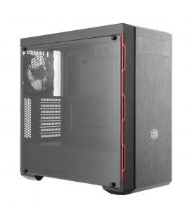 MASTERBOX MB600L / MID TOWER