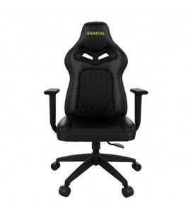 ACHILLES E3-L RGB GAMING CHAIR / BLACK
