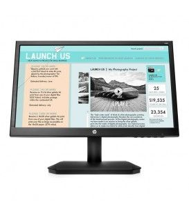 HP V190- HD - TN - PLANO - 18.5""