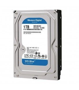 1TB WESTERN DIGITAL WD Blue WD10EZEX / 7200 RPM