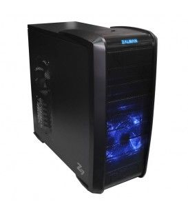 ZALMAN Z7 / MID TOWER