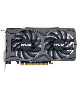 INNO3D GTX 1650 SUPER TWIN X2 OC (4GB GDDR6)