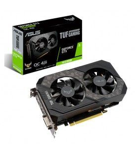 ASUS TUF GTX 1650 SUPER O4G GAMING (4GB GDDR6)