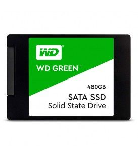 480GB WD Green WDS480G2G0A
