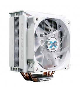 ZALMAN CNPS10X OPTIMA II (White)