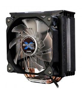 ZALMAN CNPS10X OPTIMA II (Black)